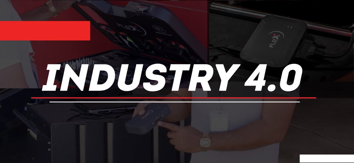 Flex and Industry 4.0