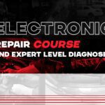 Electronic Repair and Diagnosis Course in Campillos, Spain